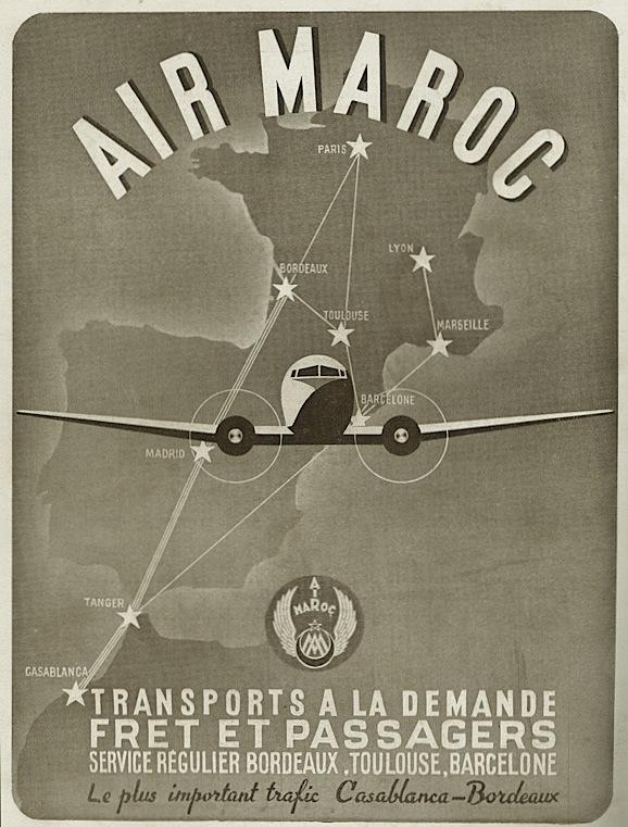 Anciens avions de la RAM - Page 2 Air_Maroc