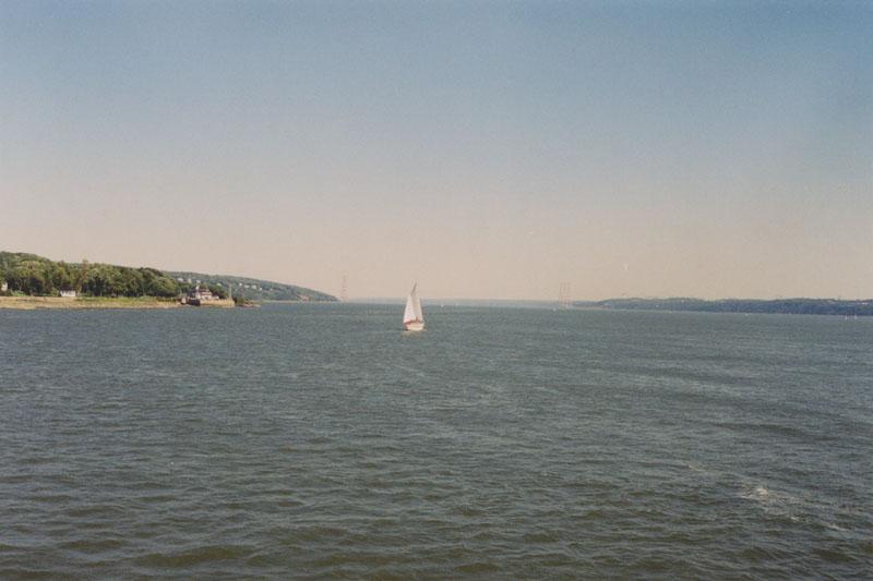 Canada – Un voyage de Québec vers la Gaspésie a travers les paroisses au 19 eme siècle 20020804_14_fleuve_800