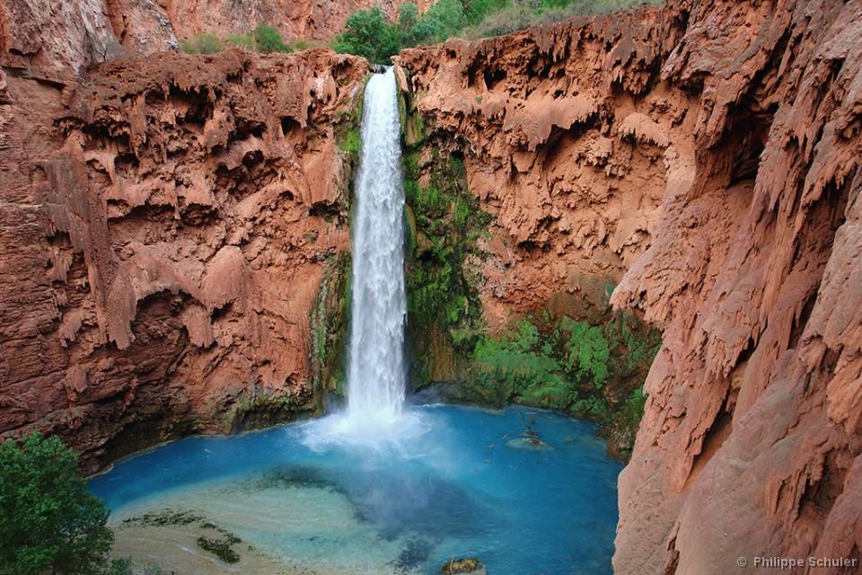 Une cascade, le bruit de l\'eau, nos sens en eveille - Page 2 Mooney%20Falls%20%20%20%20%20