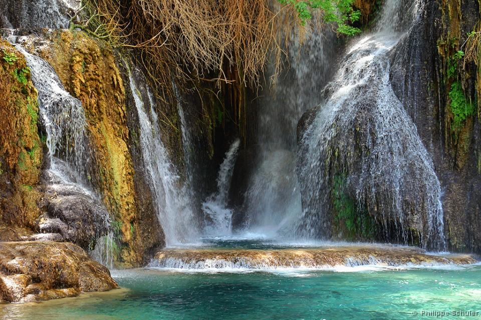 Une cascade, le bruit de l\'eau, nos sens en eveille - Page 2 Navajo%20Falls