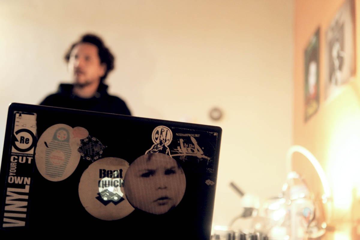 Φτιάξε τον δικό σου δίσκο βινυλίου  Meli10