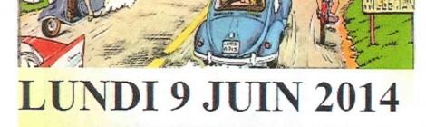Photos 2ème rassemblement de voitures anciennes - Willeman 09-06-willeman-voiture-et-pieces-detachees-470x140