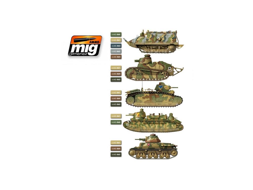 tableau de correspondance des peintures des différentes marques  Mig-peinture-7110-set-couleurs-tanks-francais-wwi-wwii-6-x-17ml