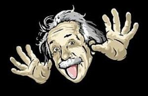 Les rocks et aussi les slows (mode radio radieuse) - Page 10 Einstein-langue-300x195