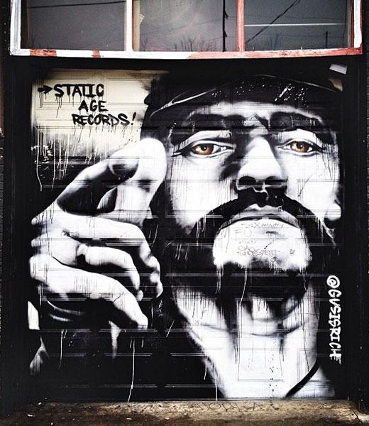 des streets arters ? et une question ? Lemmy-by-gusisrich-Asheville-USA