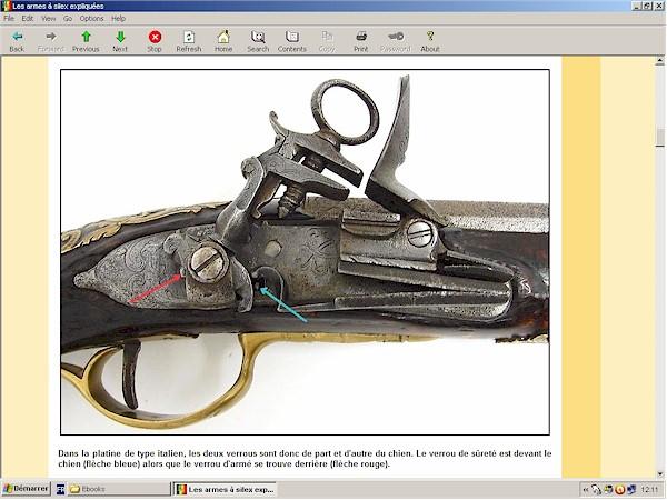Nouveau ebook : Les armes à silex expliquées Im-06