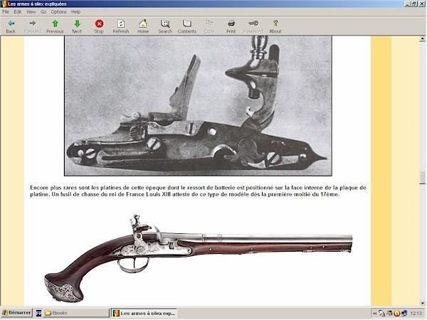 Nouveau ebook : Les armes à silex expliquées Im-09