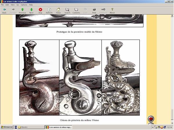 Nouveau ebook : Les armes à silex expliquées Im-10