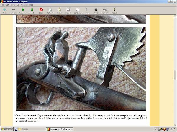 Nouveau ebook : Les armes à silex expliquées Im-16