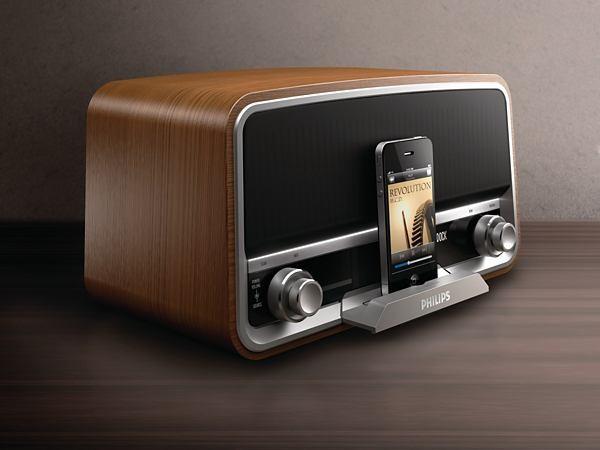 Philips Original Radio Ord730