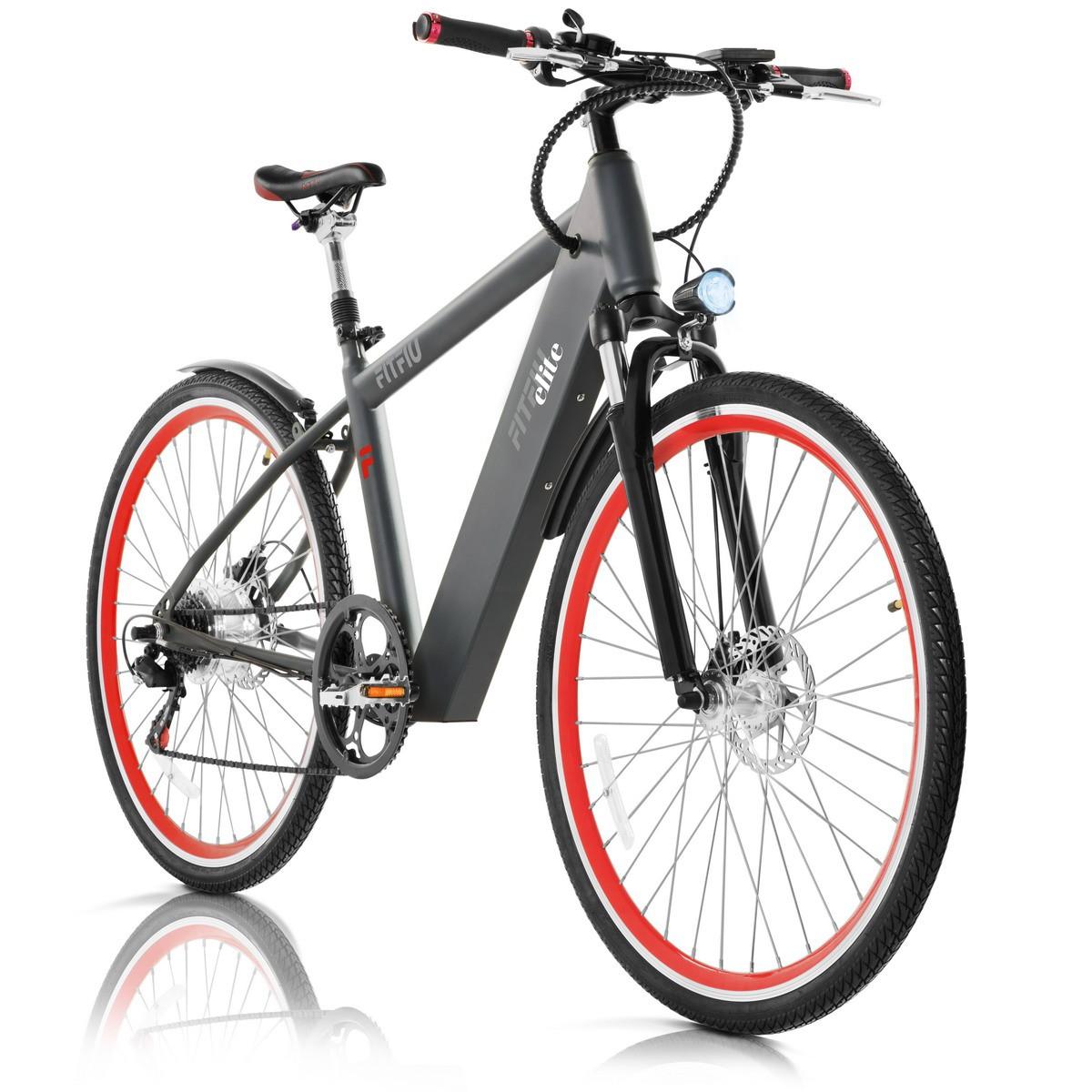 Bicicleta eléctrica Fiftiu Sauvage Bie0004g_00_4