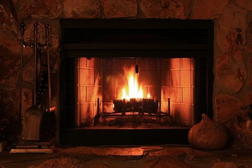 Ποιο είναι το πιο μαγευτικό μέρος στη γη...; - Σελίδα 6 Fireplace-1