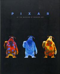 Mess Membres Pixar Pixar