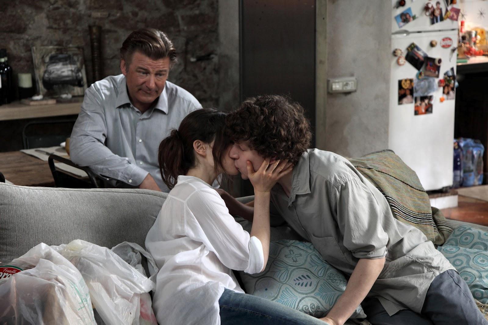 Hajdemo u bioskop - Filmska kritika To-Rome-With-Love