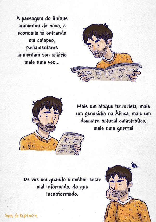 Tirinhas - Página 18 Inconformado