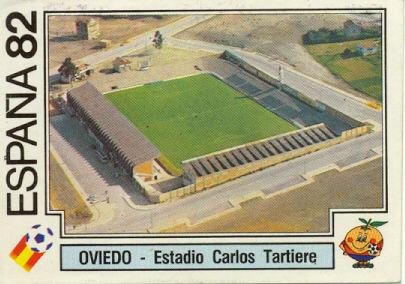 مـشاركات المنتخب الوطني في تصفيات و نهائيات كأس العالم 1982 -6- Buenavista