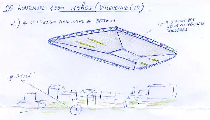 05 novembre - Le 5 novembre 1990 en Suisse romande Villeneuve1