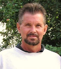 Steve Hammons