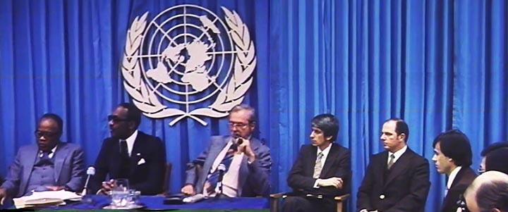 LES OVNIS A L'ONU : L'INITIATIVE DE LA GRENADE  UN1978-Hynek-Vallee-Coyne