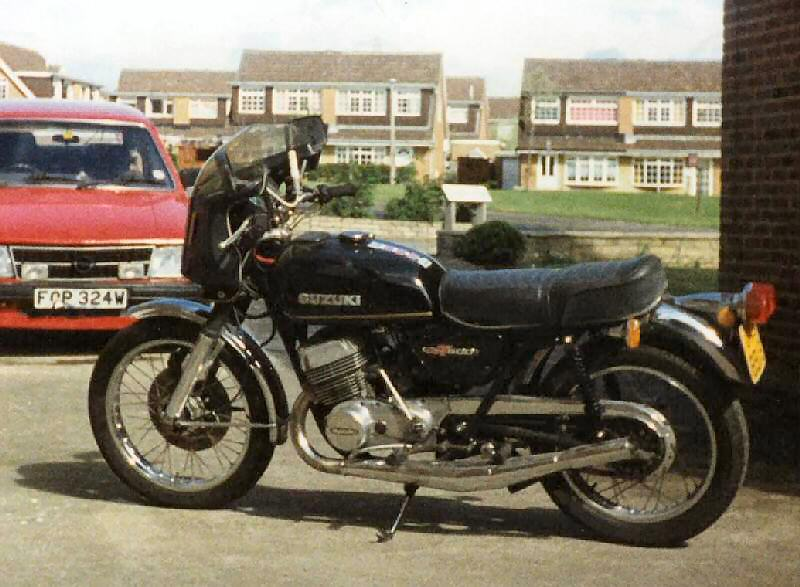 Show us your biking history in pics - Page 2 01