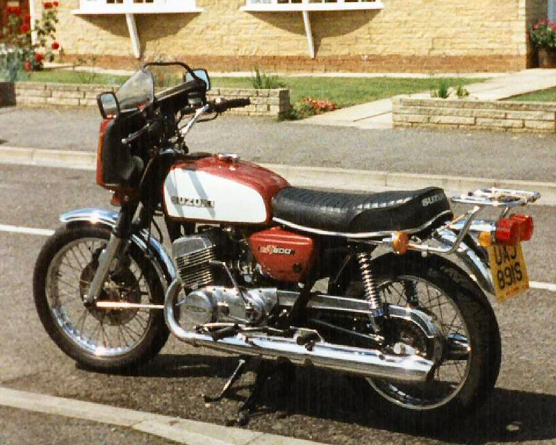 Show us your biking history in pics - Page 2 02