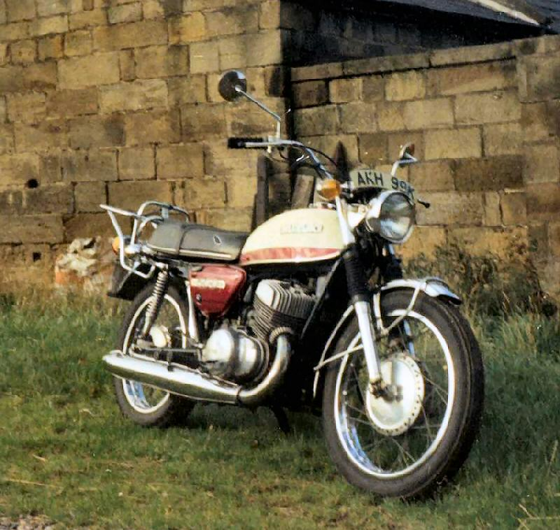 Show us your biking history in pics - Page 2 09