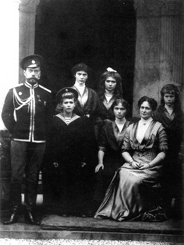 Царь Николай II Sv_Tsarstvennye_strastoterpcy_02