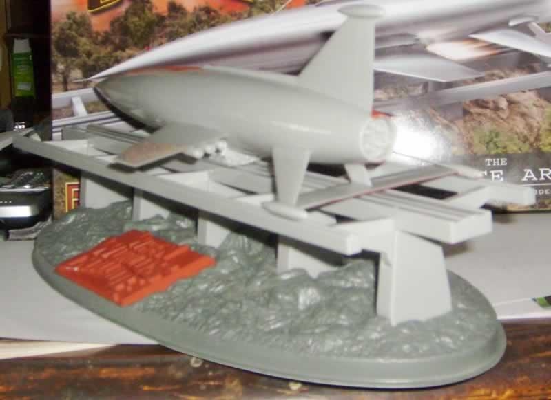 Pegasus Hobbies When Worlds Collide Space Ark Space_Ark_07