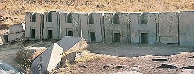 Piramides, Trilitones, Obeliscos, Piedras del sur,  (como movieron tales piedras) aqui la receta Pumapuncu