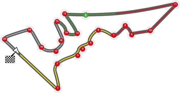 MOTO GP 2018 GRAND PRIX DES AMERIQUES 541af21faccfc8.33945563