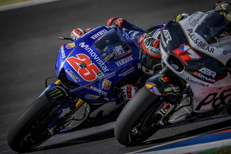 MOTO GP 2018 GRAND PRIX DES AMERIQUES MYMm__ALX3781