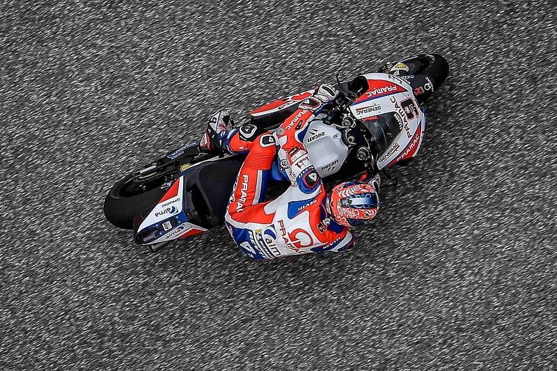 MOTO GP 2018 GRAND PRIX DES AMERIQUES - Page 3 Petrucci