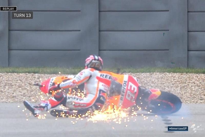 MOTO GP 2018 GRAND PRIX DES AMERIQUES - Page 3 Marquez-4-1
