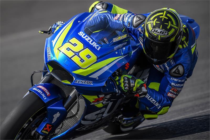 MOTO GP 2018 GRAND PRIX DES AMERIQUES Mgp02andrea-iannone4