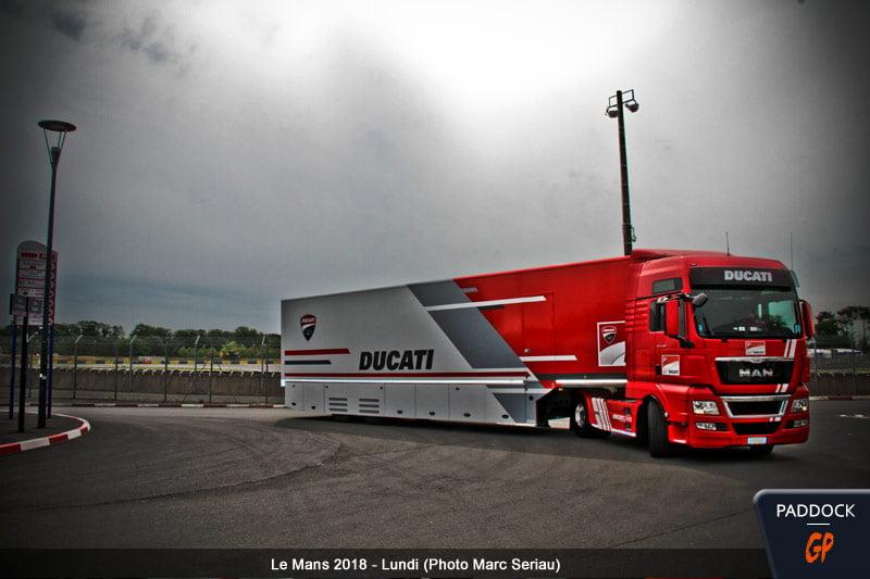 MOTO GP GRAND PRIX DE FRANCE 2018 16