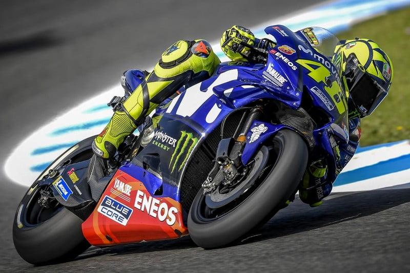 MOTO GP 2018 GRAND PRIX D'ESPAGNE 2018 Valentino-Rossi-Jerez-2018-3