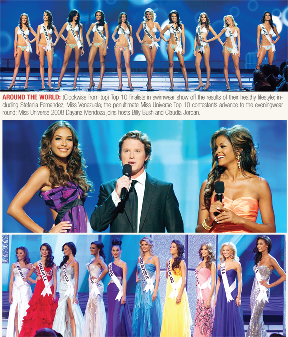 MISS UNIVERSE IN HISTORY! - Page 3 UNI09-Top10