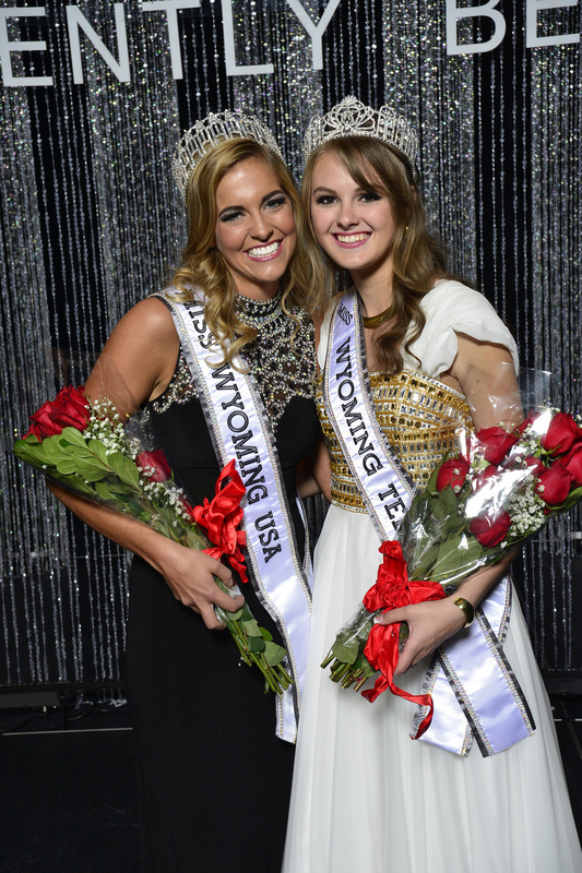 Las 51 Candidatas al título de Miss USA 2016 - Página 5 6061153_orig
