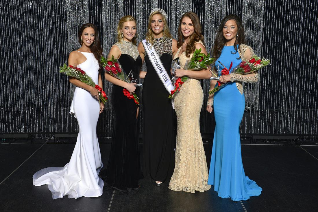 Las 51 Candidatas al título de Miss USA 2016 - Página 5 6206244_orig