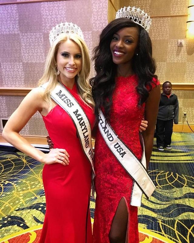 Las 51 Candidatas al título de Miss USA 2016 - Página 5 9850665_orig