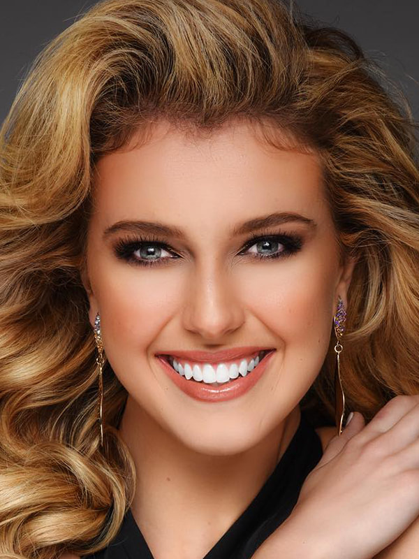 CANDIDATAS A MISS USA 2019.  Ct-prof-19_orig