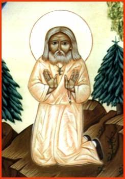 Saint Séraphin de Sarov Seraph4a