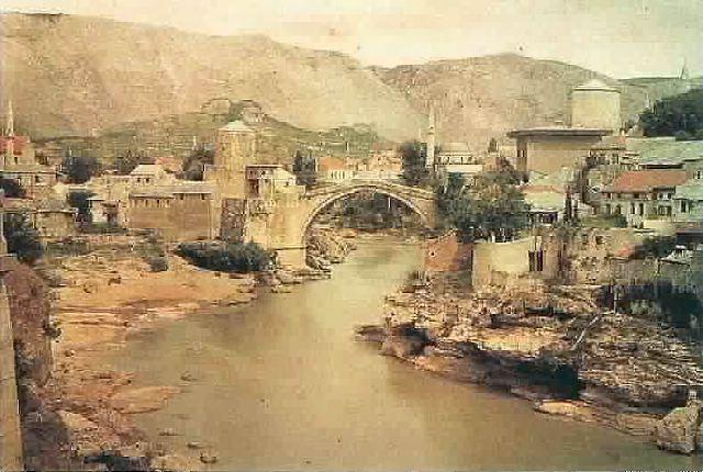 Istorija gradova - Mostar Mostar_rivieve
