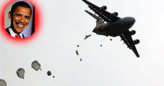 pour - Des commandos américains parachutés en Corée du Nord pour des surveillances Confirmed-US-commandos-parachuted-into-North-Korea