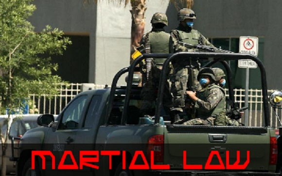 Martial Law Officially Declared in Parts of New Jersey Martial-Law-Officially-Declared-in-Parts-of-New-Jersey-As-Hurricane-Sandy-Brings-Massive-Damage-Flooding