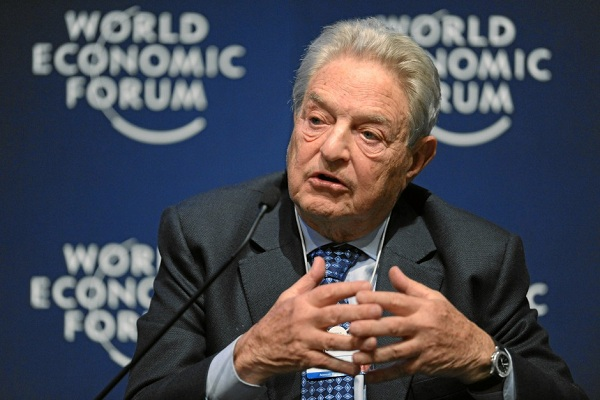 George Soros Tells America To Take Their Money Out Of The Banks George-Soros-Tells-America-To-Take-Their-Money-Out-Of-The-Banks
