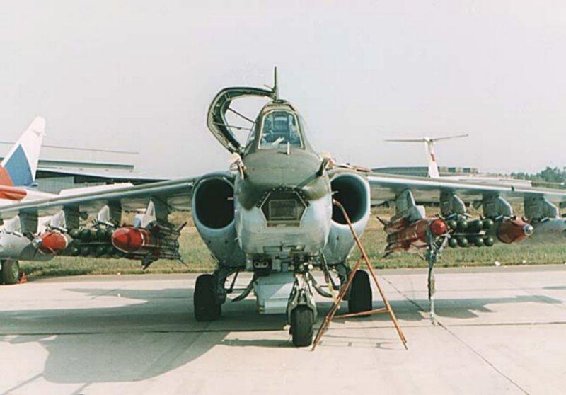 Su-25SM numbers - Page 5 SU39-6