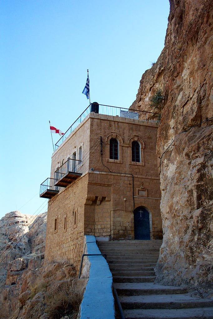 فلسطين إسطورة يكتبها التاريخ Jericho-11349