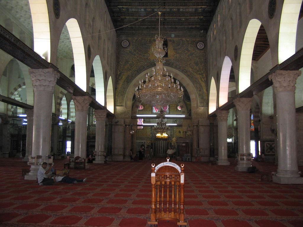 صور القدس الشريف من الخارج و الداخل Jerusalem-11742