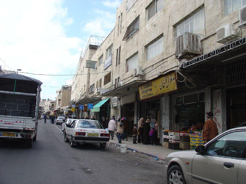 رحلة داخل مدينة القدس الشريفة Jerusalem-11914